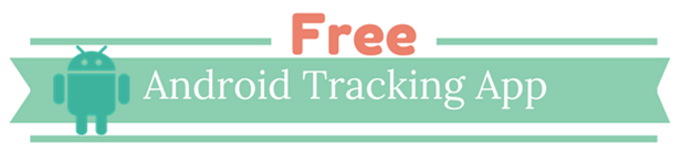 Free Android Tracking App
